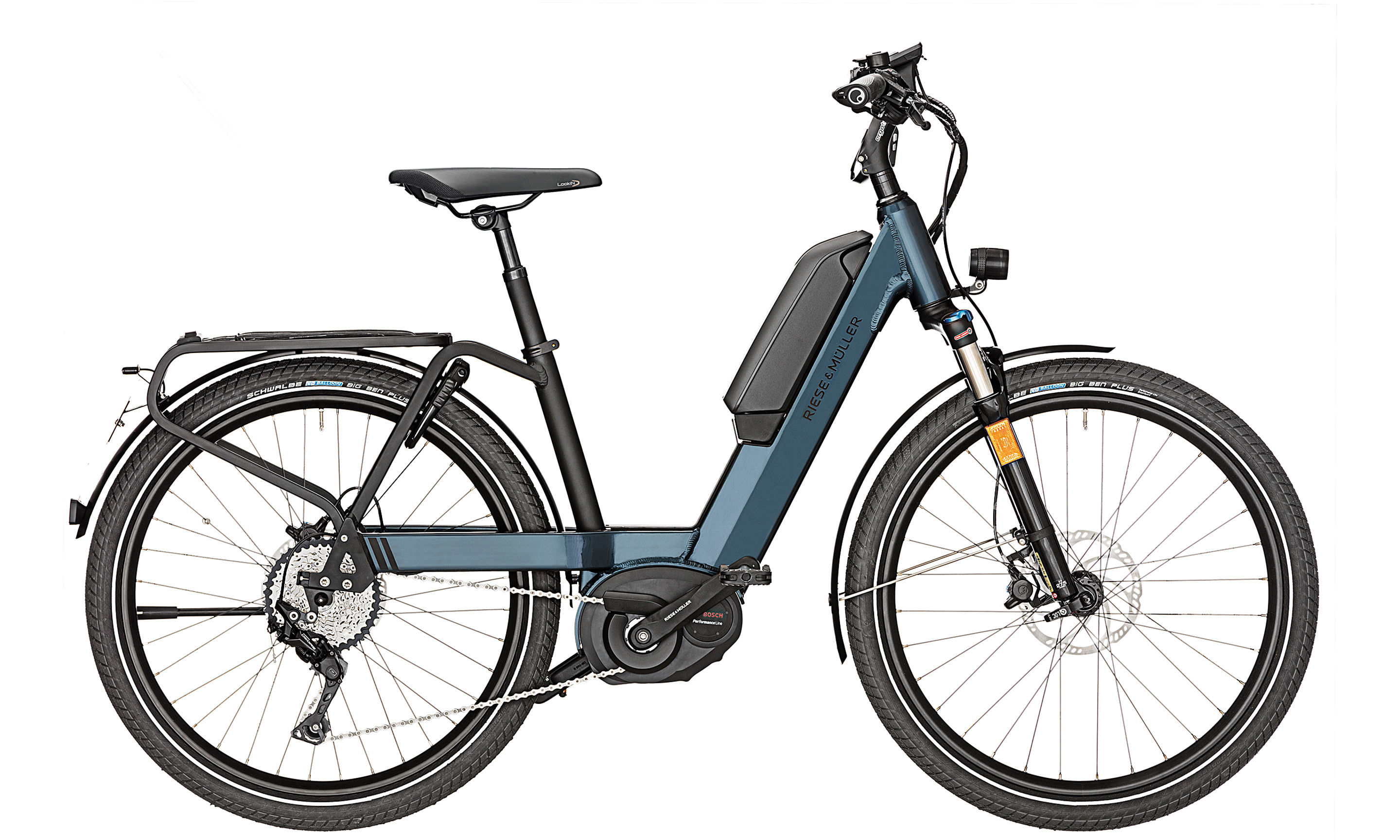 Nevo GT touring HS | Bouticycle