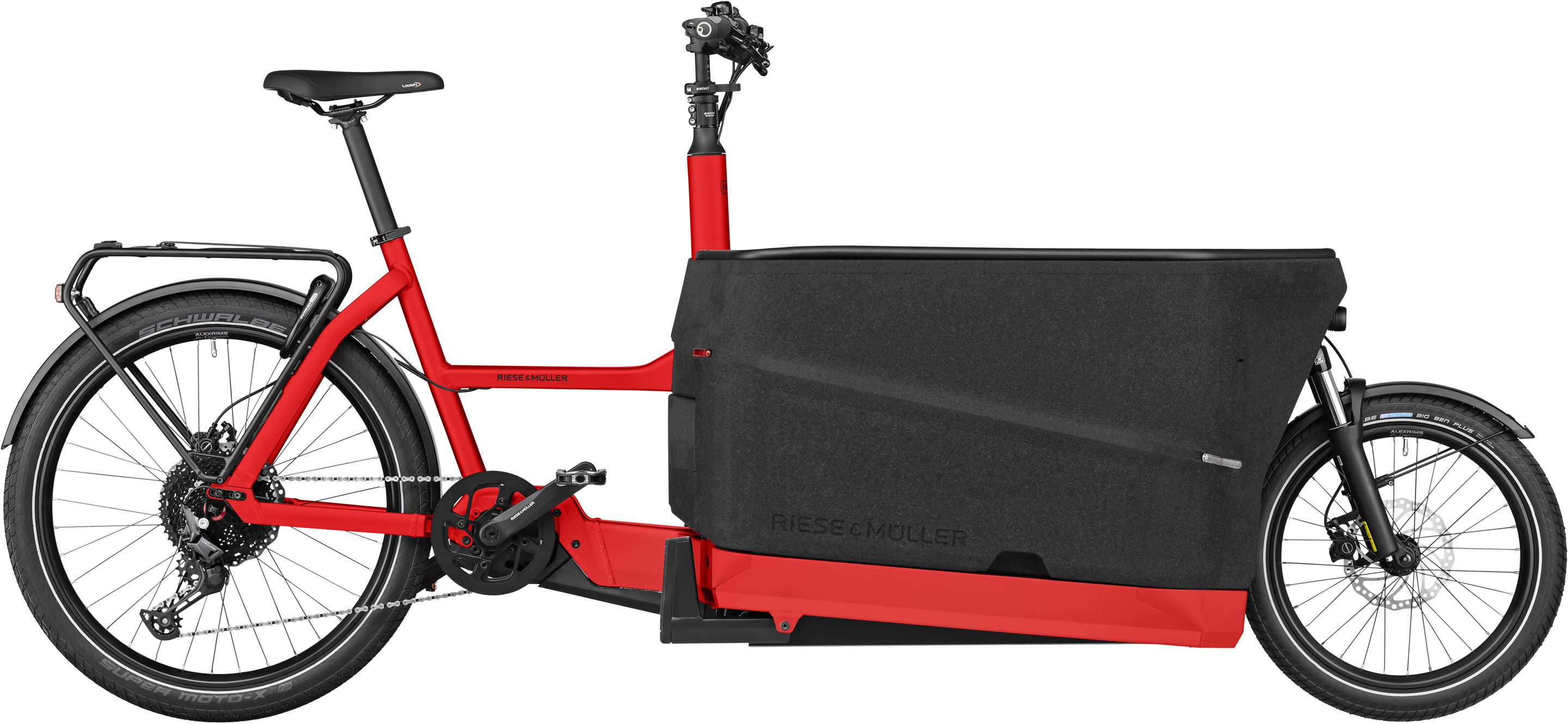 Packster 70 | Bouticycle
