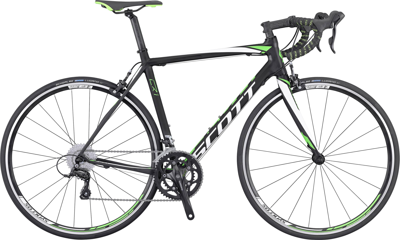 6e14b028cb1 Scott CR1 30 - Cyclosport | Culture Vélo