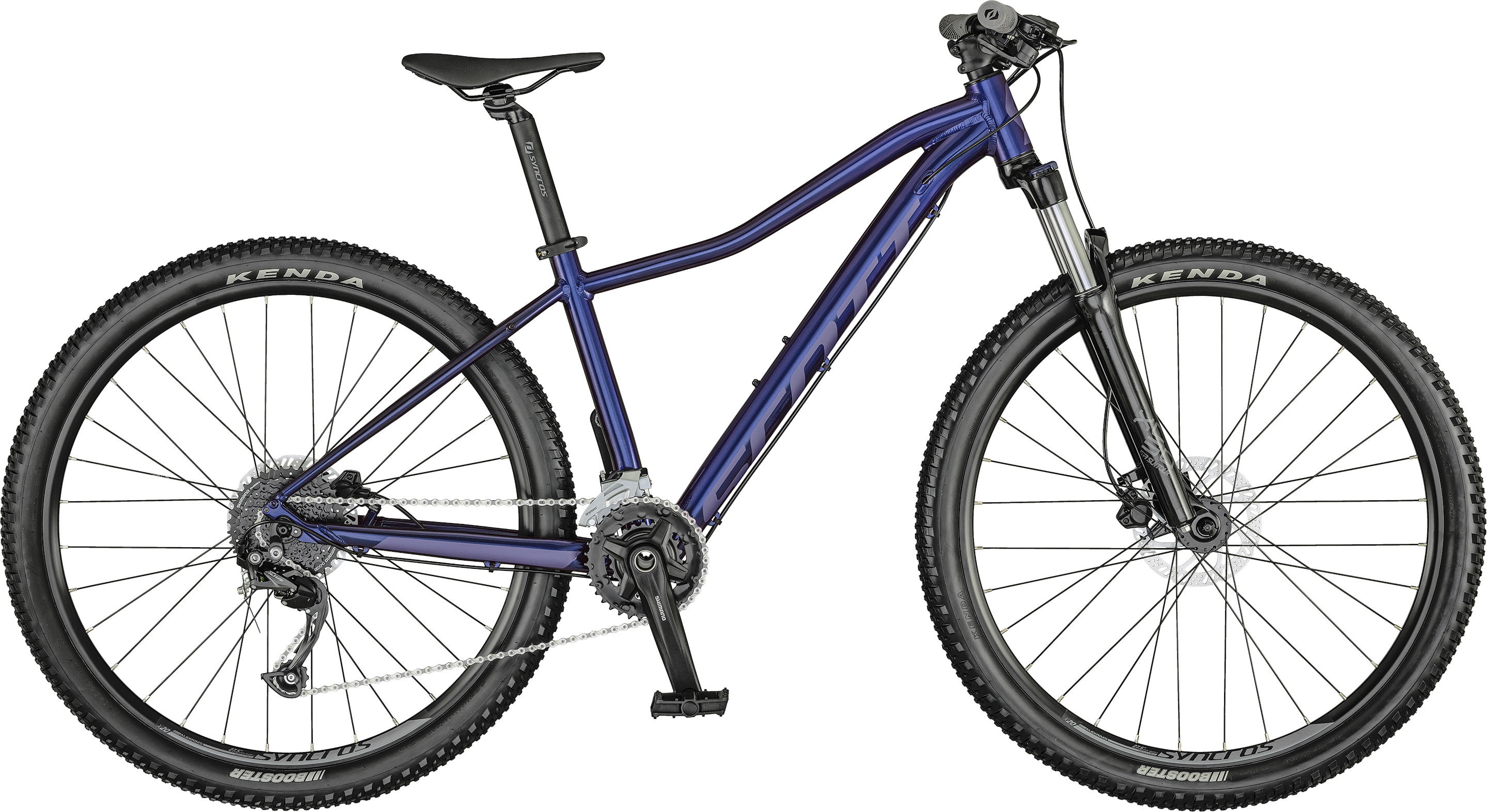 Contessa Active 40 purple | Culture Vélo