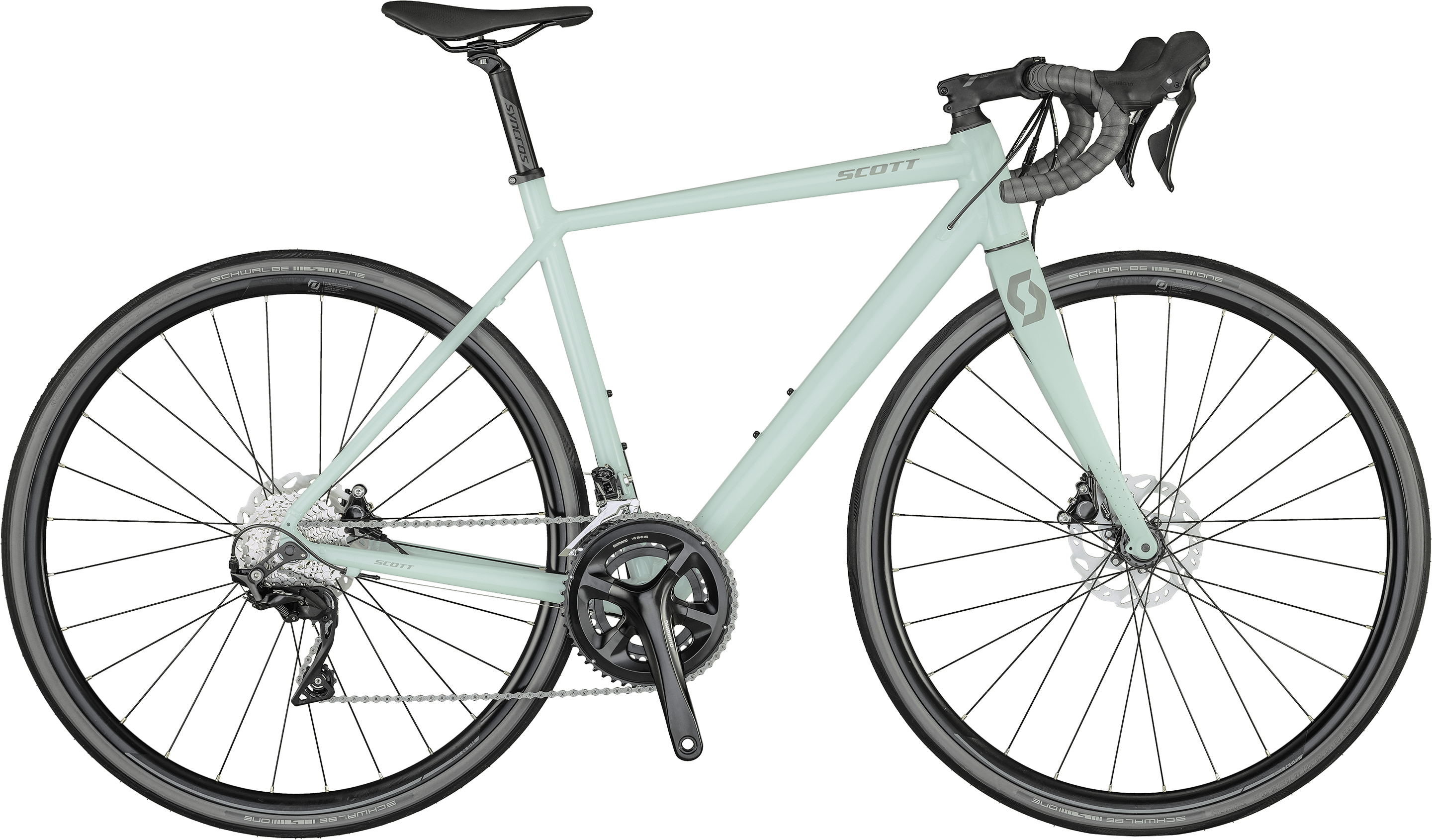 Contessa Speedster 15 Disc | Culture Vélo