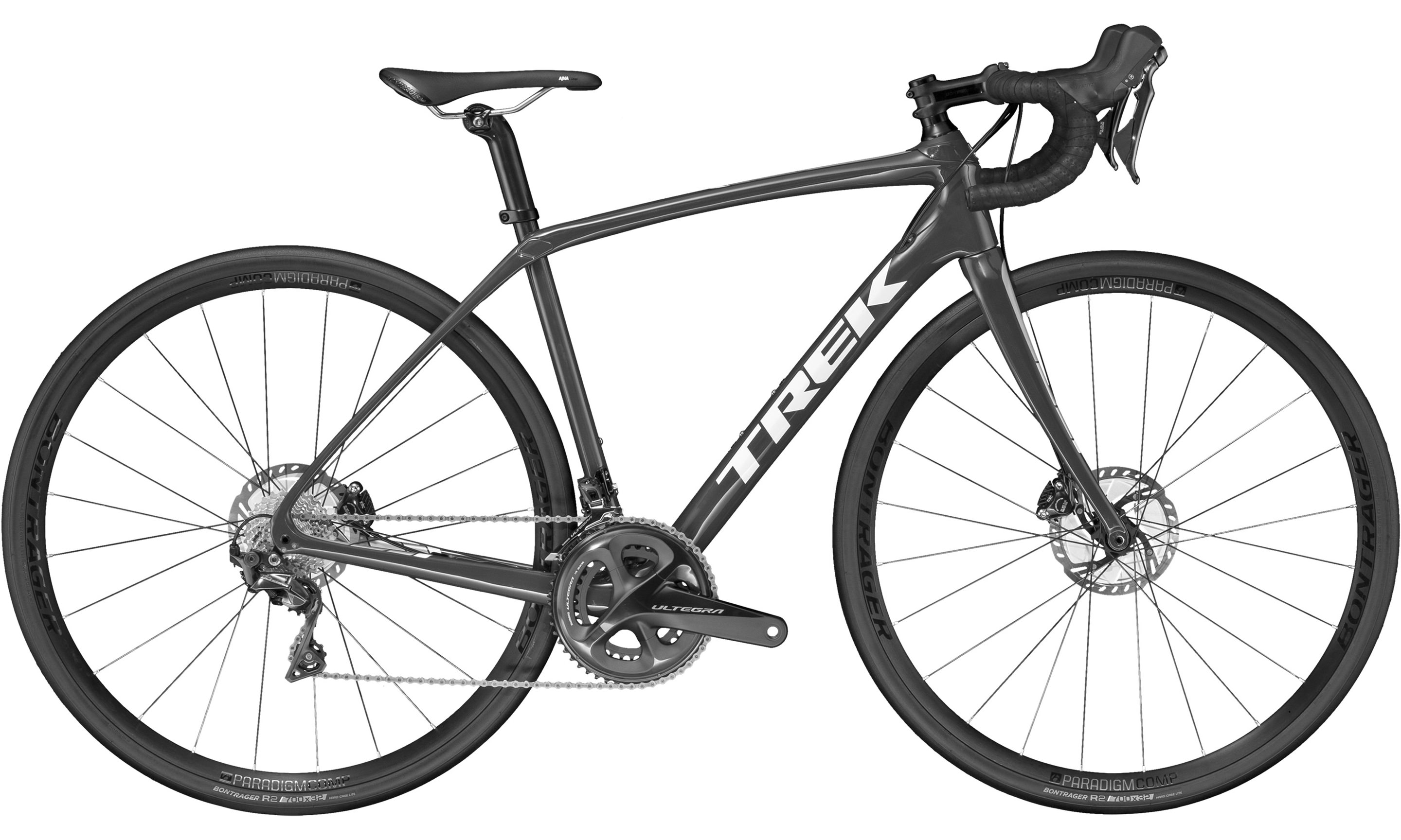 Domane SL 6 Disc Women's | Culture Vélo