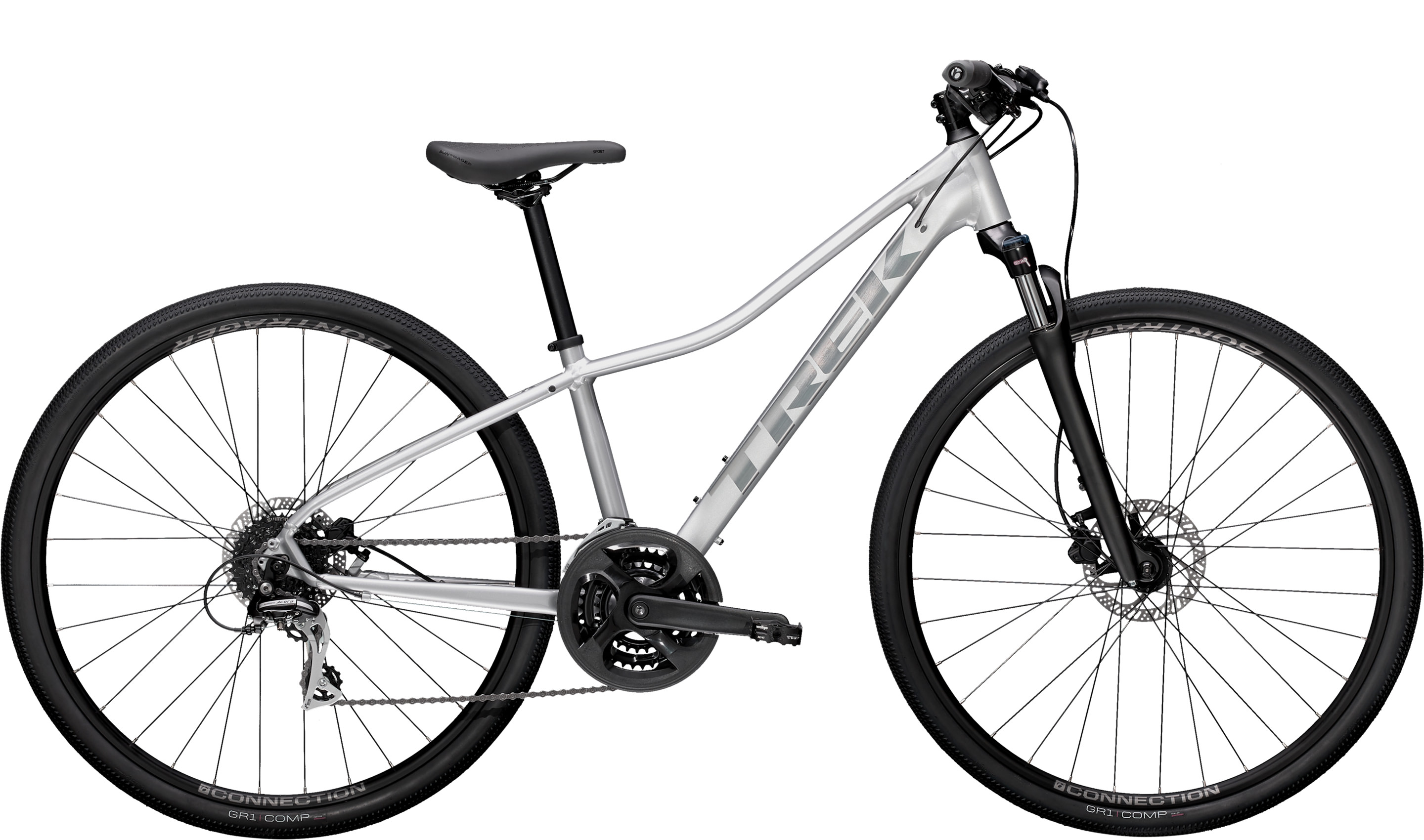 Dual Sport 2 Women's | Bouticycle