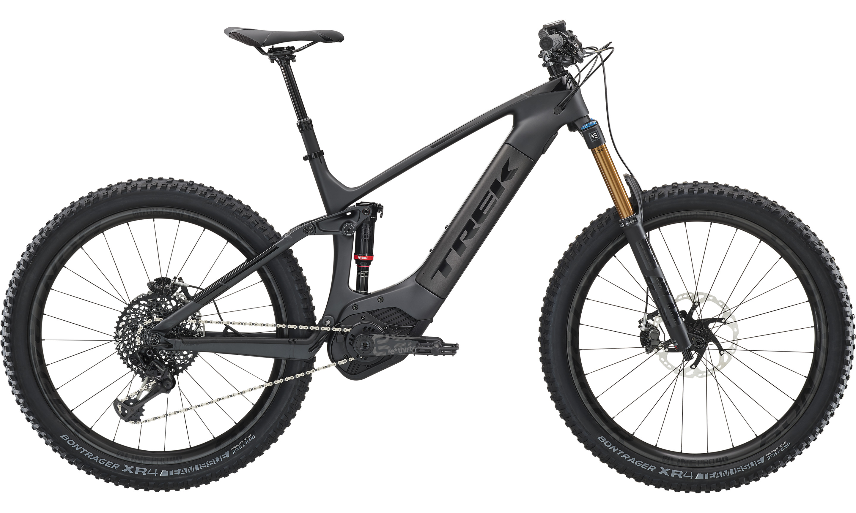 Powerfly LT 9.9 Plus | Bouticycle
