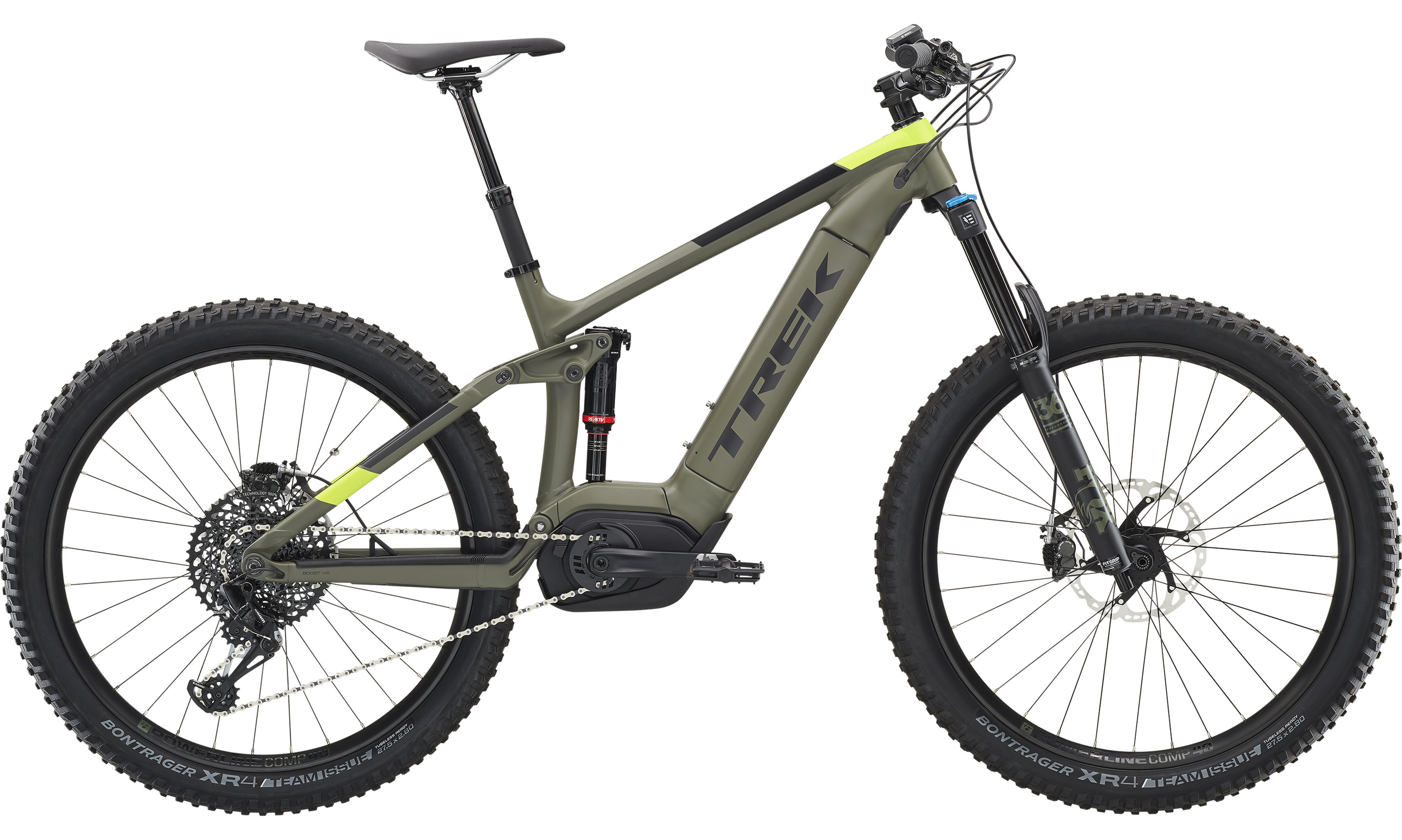Powerfly LT 9 Plus | Bouticycle
