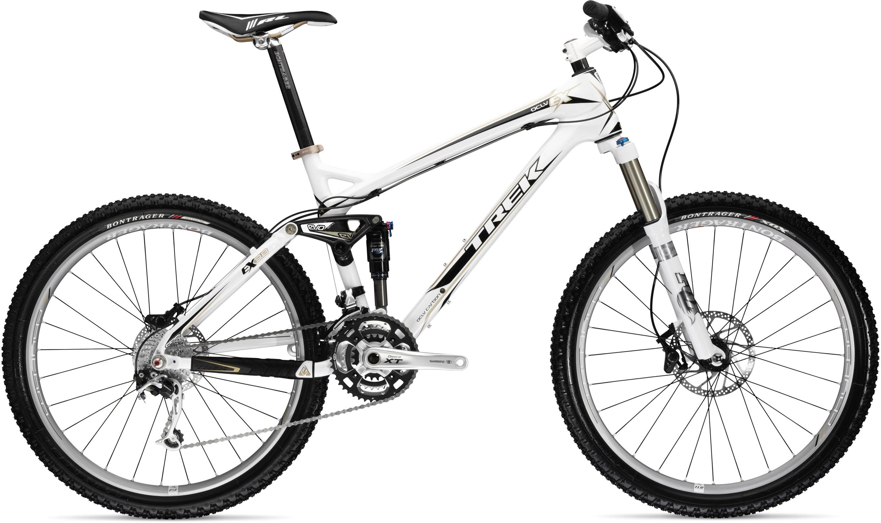 e393d6c0322 Trek Fuel EX 9.8 - All Mountain   Culture Vélo
