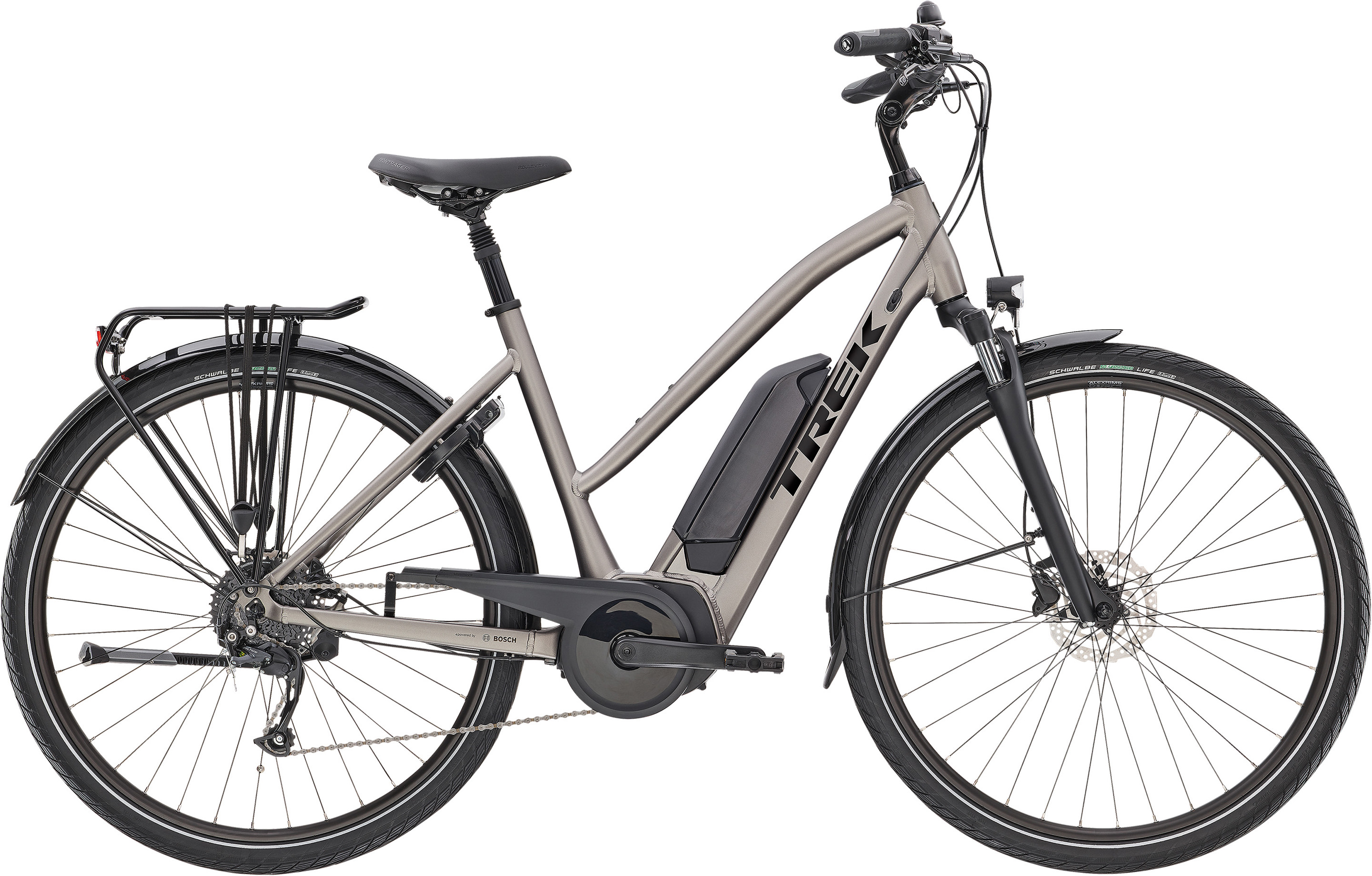Verve+ 2 Stagger 300WH | Culture Vélo