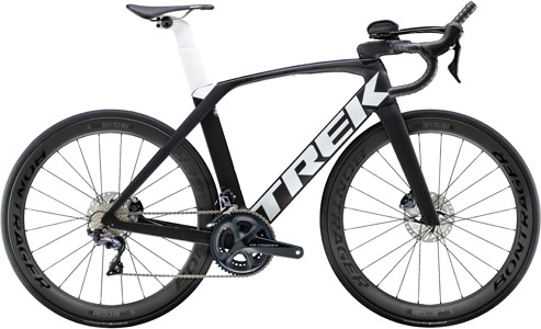 Trek Madone SLR 6 Disc Speed - 2020