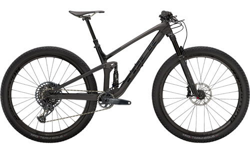 Trek Top Fuel 9.8 GX - 2021