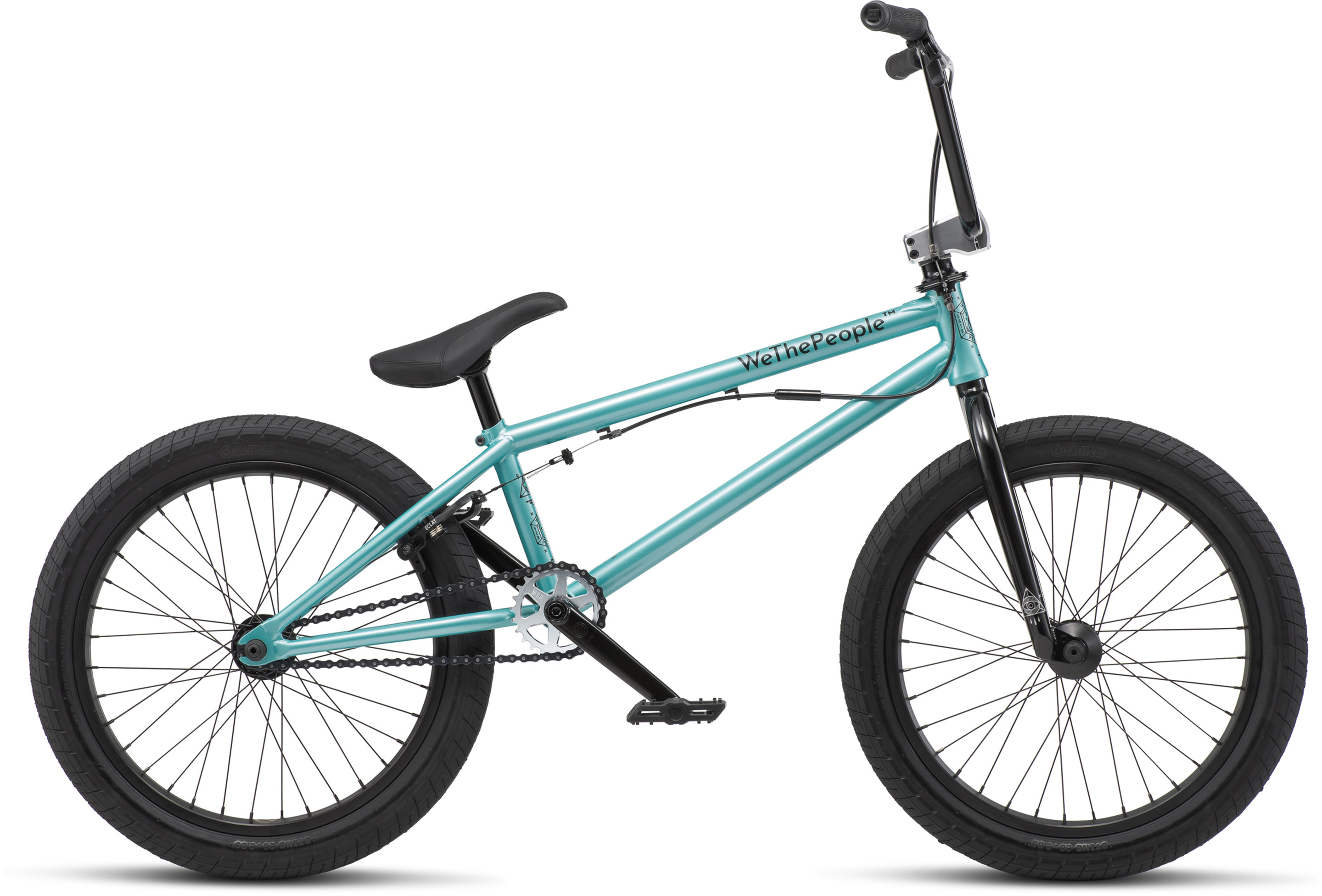 VERSUS - METALLIC MINT GREEN | Bouticycle
